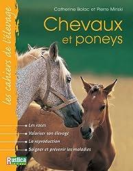 Cahiers de l'élevage : Chevaux et Poneys