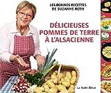 Délicieuses pomme de terre à l'alsacienne