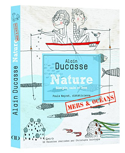 Nature mers et ocans version poche
