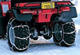 Schneeketten 22x11-10 Quad ATV Straßenreifen