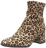 Tamaris Damen 25945-21 Stiefeletten, Braun (Leopard 360), 39 EU