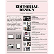 Editorial Design: Digital & Print: Digital and Print