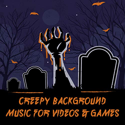 sic for Videos & Games: Halloween Party 2018, Best Selection of Scarry Horror Music, Instrumental Spooky Songs ()
