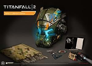 "Titanfall 2 ""Vanguard SRS"" Collectors Edition"