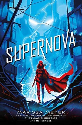 Supernova (Renegades Trilogy)