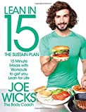 6-lean-in-15-the-sustain-plan-15-minute-meals-and-workouts-to-get-you-lean-for-life