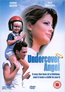 Undercover Angel [DVD]