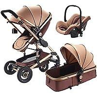 Amazon.es: cochecitos de bebe 3 piezas - 200 - 500 EUR: Bebé
