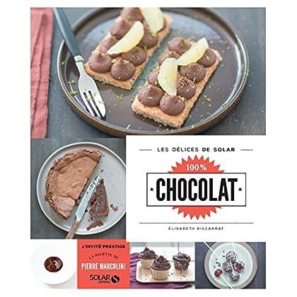 100% chocolat - Les délices de Solar
