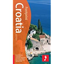 Croatia (Footprint Handbooks)