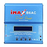 Bluelover IMAX B6AC B6 80W Balance Charger Multifunctional Intelligent Charger