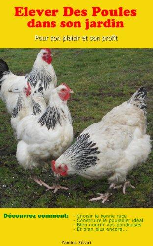 Elever des poules dans son jardin