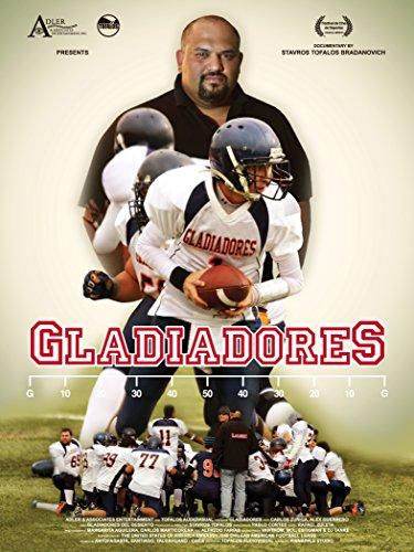Gladiadores [OV]
