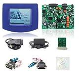 ZHUOYUE Digiprog 3 V4.94 con Versione OBD Cable Digiprog III ST01 ST04 Programmatore dell'odometro Digiprog 3 V4.94 Strumento di correzione del chilometraggio