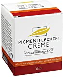 Pigmentflecken Creme 30 ml