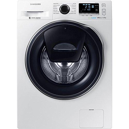 Samsung WW90K6610QW 9kg, addWash Washing Machine with ecobubble