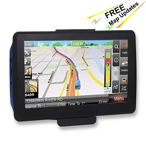Europe Automobile GPS Units - Best Reviews Tips
