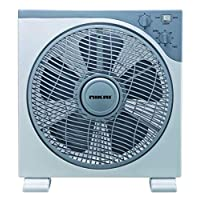 Nikai Electric Table Fan ,Grey , NF755N1