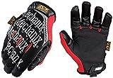 Mechanix Wear The Original High Abrasion Handschuhe Schwarz/Rot size M