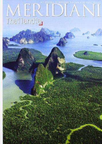 Thailandia. Speciale