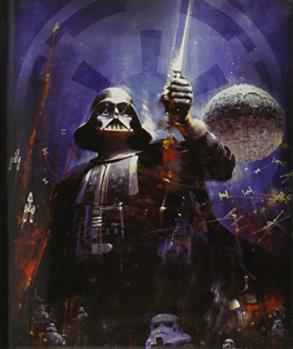 Star Wars - Musical Notebook: Darth Vader (Regular)