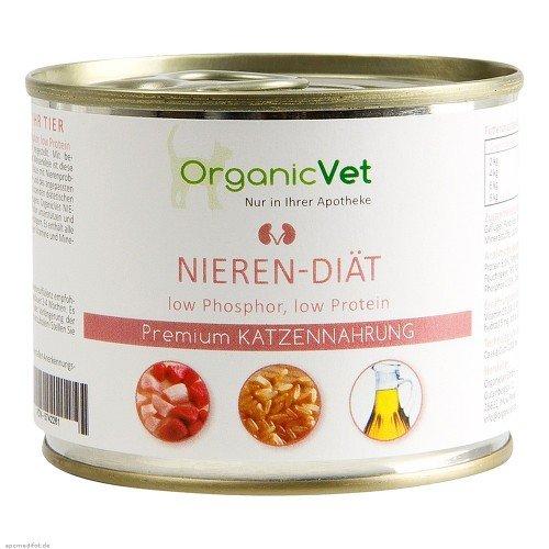 DOSENNAHRUNG Katze Nieren-Diät 200 g