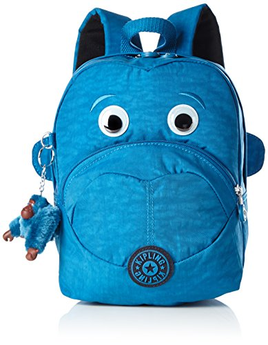 Imagen de kipling  fast   para niños  blue green mix  azul