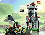 LEGO Kingdoms 7948 - Attacco all'avamposto