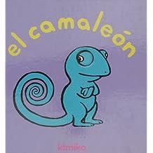 EL CAMALEON (Kimiko)