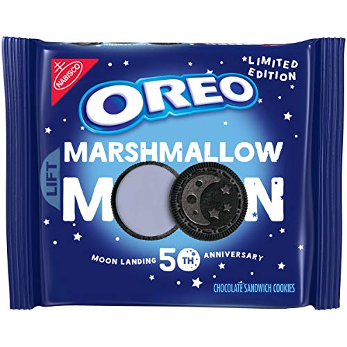 Oreo - Marshmallow Moon - Limited Edition (303g)