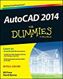 AutoCAD 2014 For Dummies by Bill Fane (2013-06-17)