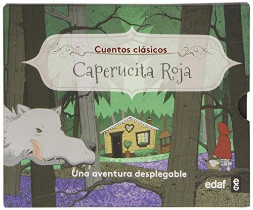 CAPERUCITA ROJA (Infantil) por AARON BLECHA