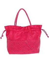Comma Femmes Cabas Tote bag pink 83-302-94-5733-PK