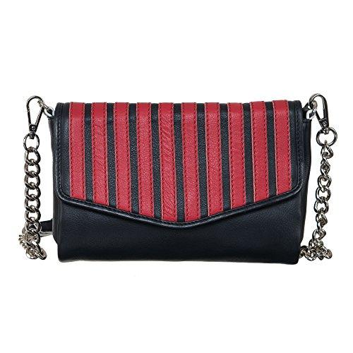 Klasse Women Genuine Leather Sling Bag