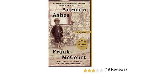 Angela S Ashes A Memoir English Edition