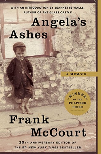 Angela's Ashes: A Memoir (English Edition)
