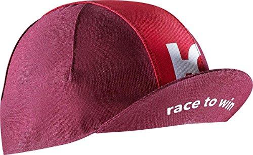 Preisvergleich Produktbild KATUSHA Race Cap Radmütze Schirmmütze Reenrad Schirm Rad Kappe