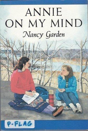 Annie on My Mind by Nancy Garden (1992-09-01)