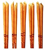 10 X Ceras Oreja Cónico Sunglow® (5x Set de Dos ), con Filtro Incl. Manual Instrucciones - Vox Hot o Chatarra Probado - Die Allestester