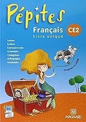 Français CE2 Pépites