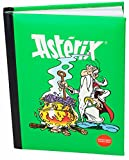 Asterix - Caldero Panoramix Libreta con Luz (SD Toys SDTASX89160)