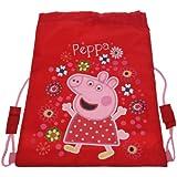 Peppa Pig Tropical Paradise Trainer Bag
