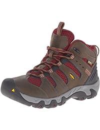 Keen - Chaussures Pour Hommes Lacées, Rouge, 37 Eu (m)