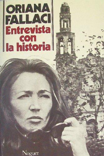 Descargar Libro Entrevista con la historia de O. Fallaci