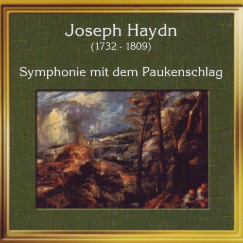 Joseph Haydn: Symphonie mit dem Paukenschlag