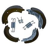 Kiefer Bremse von Anhänger Kit von aus Ersatz 250mm x 40mm Achsen Knott