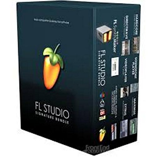 7 Fl Studio (Image Line FL Studio - Signature Bundle Edition 11)