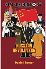 Simple History: The Russian Revolution Paperback