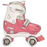 Speelgoed 52QNRWB27-30 - Rolschaats Roze, 27-30