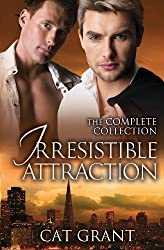 Irresistible Attraction: The Complete Collection